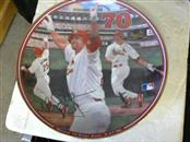 THE BRADFORD EXCHANGE Collectible Plate/Figurine COLLECTOR'S PLATE